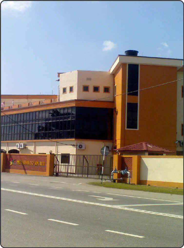 PPK Technology Sdn. Bhd.